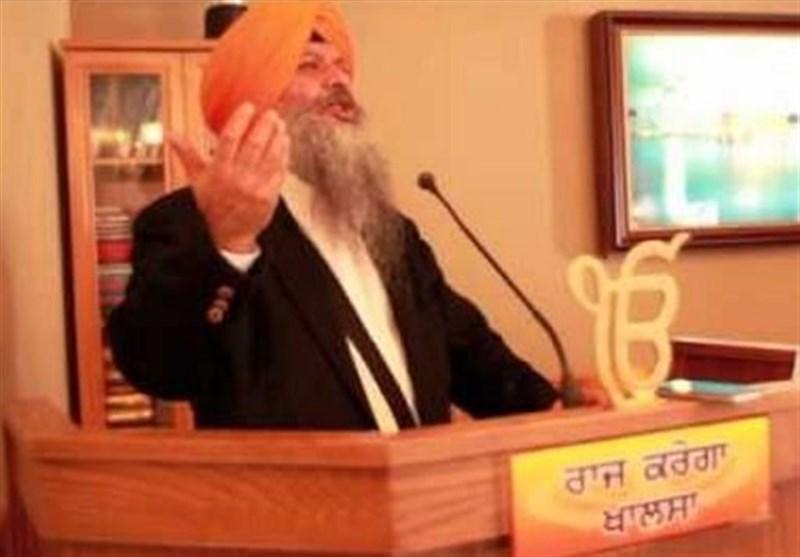 سکھ برادری کی اڑی حملے سے متعلق پاکستان کی بھرپور حمایت