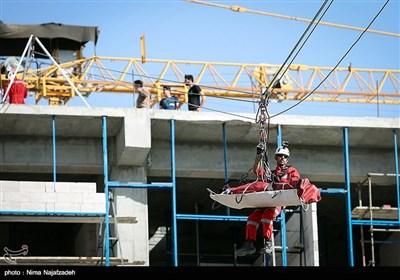 نظارت بر ساخت و سازها در شهرستان شهرضا تشدید میشود