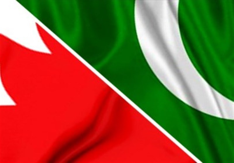 پاکستان و بحرین