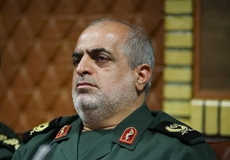 دشمن آرزوی نابودی صنعت موشکی ایران را با خود به گور میبرد