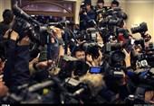 صدور مجوز فعالیت برای 9 خبرنگار امریکایی و انگلیسی در ایران