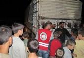 کاروان کمکهای سوریه