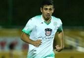 Iran's Pahlavan Nominated for Best Midfielder of ACL2016 Team