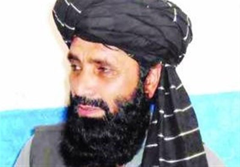 اعظم طارق طالبان