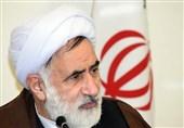 حجت الاسلام روحانی نژاد