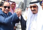 Arabistan, Katar Ve Birleşik Arap Emirlikleri Arasında Mısır'ın Kuşatılması İçin Düzenlenen Gizli Toplantı