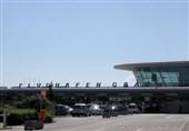 فرودگاه اتریش