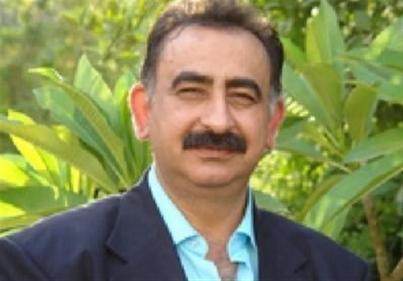 """برلمانی عراقی لـ""""تسنیم"""" : امریکا ترید الاستحواذ على مصادر الطاقة فی الخلیج الفارسی"""