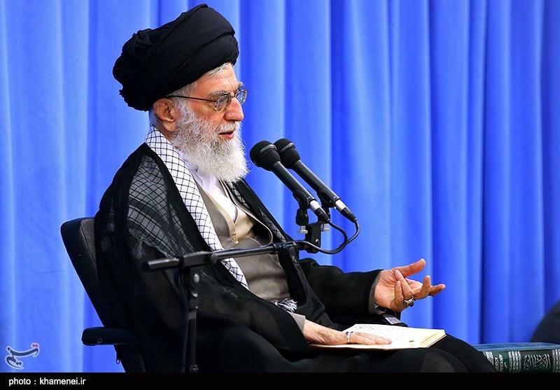 İnkılap Rehberinin Ahmedinejad'a Aday Olmamasını Tavsiye Eden Önemli Açıklamaları