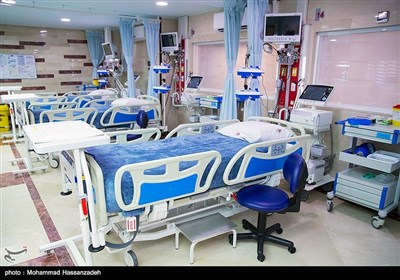 کلینیک تخصصی در بیمارستان شهرستان مینودشت راهاندازی میشود