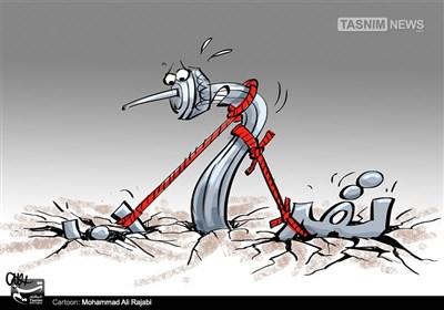 کاریکاتور/ تهران رکورددار جهان...!!!