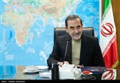 علی اکبر ولایتی رئیس مرکز تحقیقات استراتژیک مجمع تشخیص مصلحت نظام