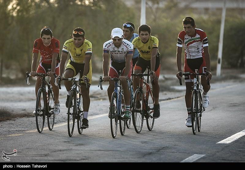 لیگ دوچرخهسواری باشگاههای کشور در گلستان برگزار میشود