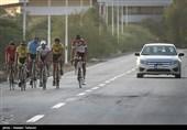 اردوی تیم ملی دوچرخه سواری در کیش
