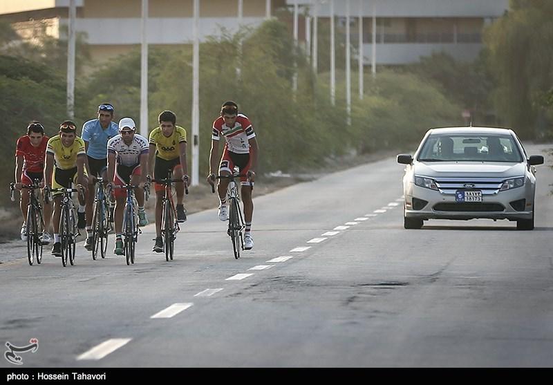 سرمربیان تیمهای دوچرخهسواری ایران در قهرمانی آسیا مشخص شدند