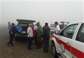 هلال احمر گلستان توسکستان