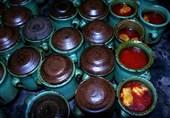 معجزه خوراک بومی برای جذب گردشگر / 1500 غذای محلی شناسایی شد