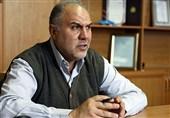 احمد عشقان ملک مدیرعامل مقاومت گلساپوش یزد