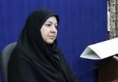 رقیه کرمانیان مدیرکل دفتر امور بانوان و خانواده استانداری یزد