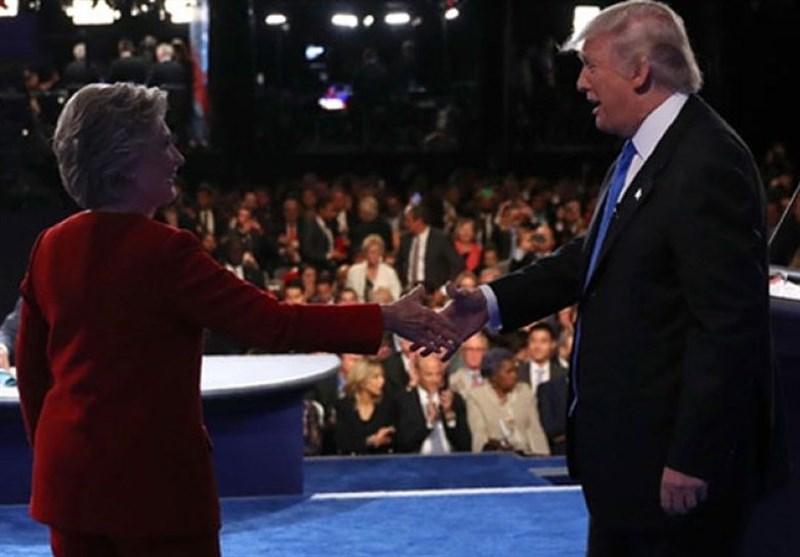 امریکہ کے صدارتی انتخابات کا دوسرا مباحثہ بھی ہلیری کلنٹن نے جیت لیا