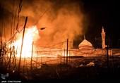 """نمایشگاه رزمی فرهنگی دفاع مقدس با بازسازی """"عملیات والفجر 8 """" در اردبیل برپا میشود"""