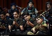 جشنواره موسیقی مقاومت - کرمانشاه