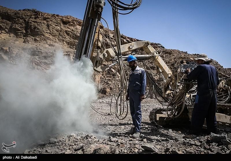 لزوم عرضه سنگ آهن در بورس کالا/ 80 درصد معادن سنگ آهن تعطیل شد