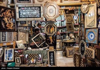 بازار وکیل شیراز - فارس