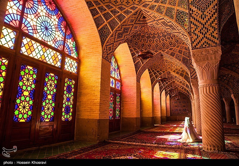Tahran'da 8 Milyon Ziyaretçi İçin Turizm Programı
