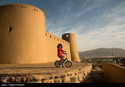 قلعه بیرجند در خراسان جنوبی