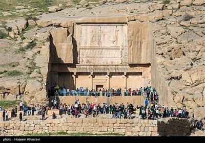 تخت جمشید - استان فارس