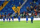 ورزشگاه روستوف آماده دیدار با اتلتیکومادرید شد + عکس و فیلم