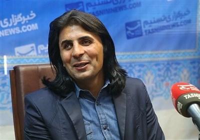 گفتگوی تسنیم با مسی ایران