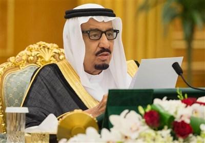 نگرانی پادشاه سعودی از اوضاع وخیم روابط ریاض با کشورهای عربی