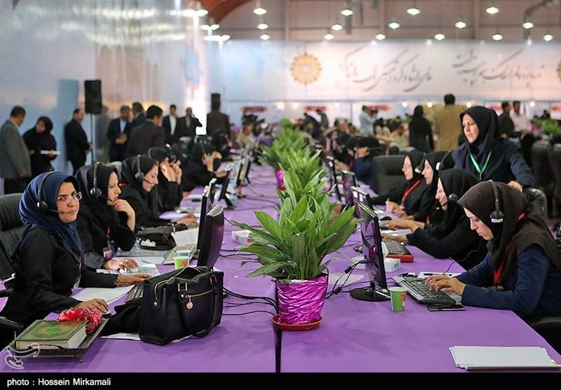 صالحی: ایجاد ارتباطی نزدیک و صادقانه با مردم راهبرد مرکز ارتباطات ریاستجمهوری است