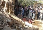 13 کشته و 14 زخمی در حملات پهپادی آمریکا در شرق افغانستان