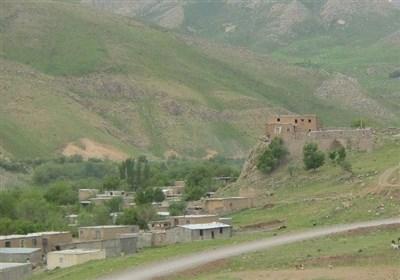 روستای کمندان ازنا