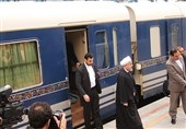 رئیسجمهور قطار