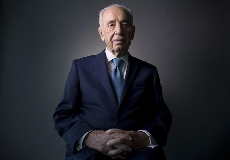 Şimon Peres'in Cinayetleri