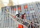 بجنورد| نبود «نردبان آتش نشانی» خراسان شمالی را بر لبه تیغ قرار داده؛ مدیران پاسخگوی جان مردم باشند
