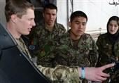 فرار 7 نیروی ارتش افغانستان از پایگاه آموزشی در آمریکا