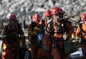 23 Miners Rescued in Northeastern China after Blast Kills 11