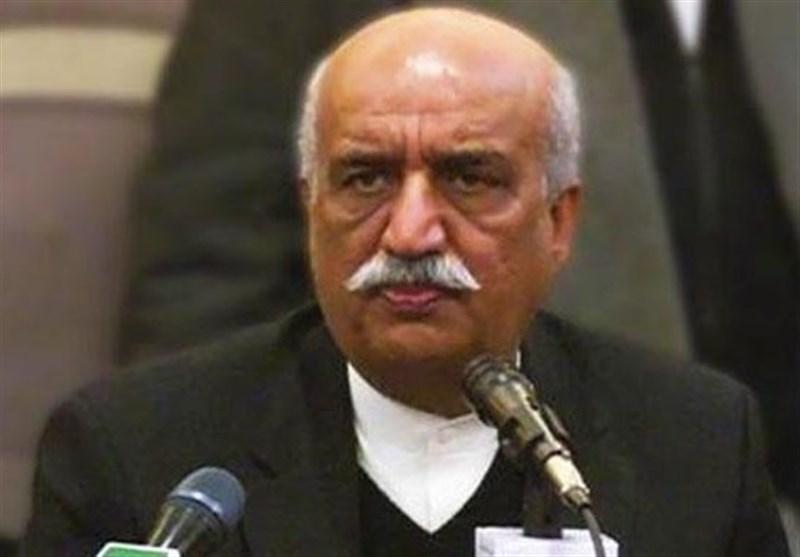 قصور واقعہ: خورشید شاہ کا شہباز شریف، رانا ثنا اللہ سے استعفے کا مطالبہ