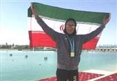 مرگ 25 نفر از اقوام ملیپوش قایقرانی ایران در زلزله غرب کشور