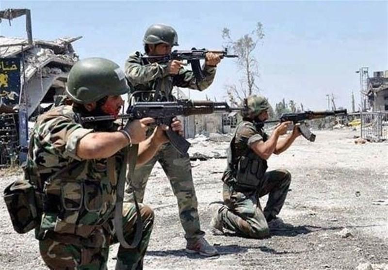 Suriye Ordusu, Batı Guta'da Hızlı Bir Şekilde Sona Yakalaşıyor
