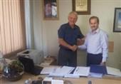 تفاهمنامه همکاری بین فدراسیونهای کوهنوردی ایران و فرانسه