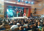 افتتاحیه اجلاس پیرغلامان