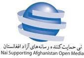 اداره حمایت از رسانههای آزاد افغانستان