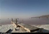 دولت به سرنوشت 15 میلیون حاشیه نشین دریاچه ارومیه بی توجه است