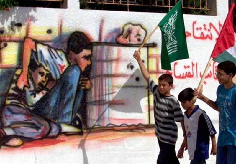 فلسطین و کودکان؛ از آتش جنگ و تجاوز تا مصائب فقر و محاصره